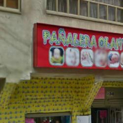 Pañalera Olafitos en Bogotá