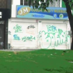 Colchones y Muebles JM en Bogotá