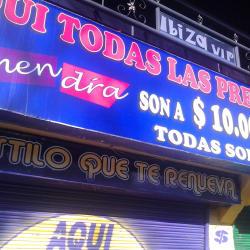 Estilo Que Te Renueva en Bogotá