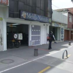 Natural Mellita en Bogotá