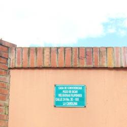 Casa de convivencias pozo de sicar en Bogotá