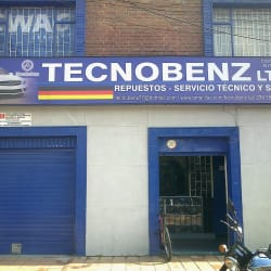 Tecnobenz Ltda en Bogotá