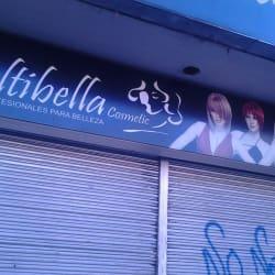 Multibella Cosmetic en Bogotá