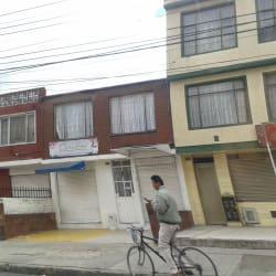 Sweet Caroline Powernet en Bogotá