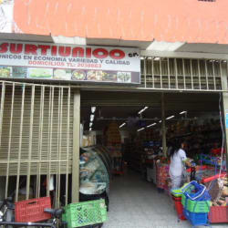 Surtiunico GP en Bogotá