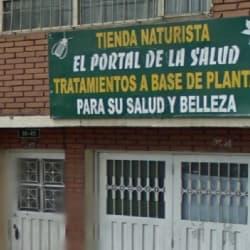 Tienda Naturista El Portal de la Salud en Bogotá
