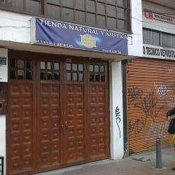 Tienda Natural y Mística Viva la Vida en Bogotá