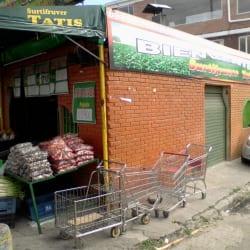 Surtifruver Tatis en Bogotá