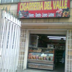 Cigarreria Del valle  en Bogotá