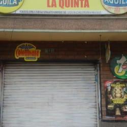 Surtifruver La Quinta en Bogotá