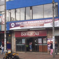 Centro panamericano de capacitación  en Bogotá