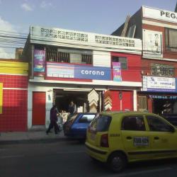 Surtipisos S.A.S en Bogotá
