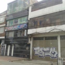 FASE III en Bogotá