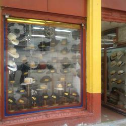 Sombrería Continente en Bogotá