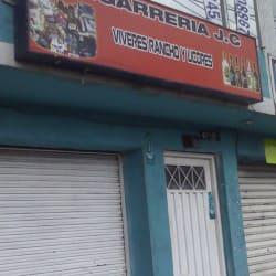 Cigarrería JC en Bogotá