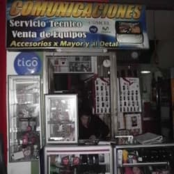 Samat Comunicaciones en Bogotá