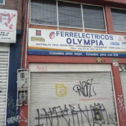 Ferreléctricos Olympia en Bogotá