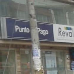 Punto De Pago Reval en Bogotá