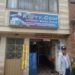 K@ty.com en Bogotá