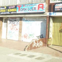 Ferremonrroy E.U. en Bogotá