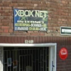 Xbox Net en Bogotá