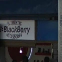 Authentic Blackberry en Bogotá