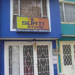 Surti Store en Bogotá