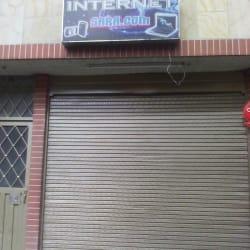 Internet Sara.com en Bogotá