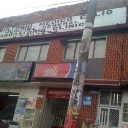 Consultorio Medico Celis en Bogotá