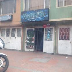 Pc Games Inc  en Bogotá