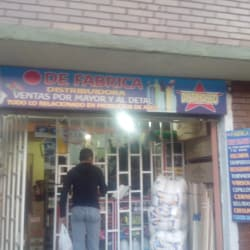 Distriaseo Calle 44 en Bogotá