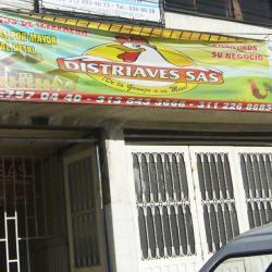 Distriaves S.A.S en Bogotá