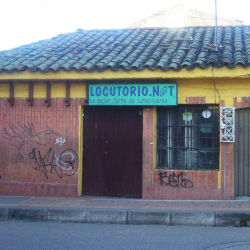 Locutorio.net en Bogotá