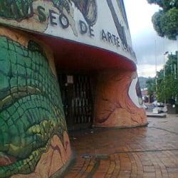 Museo Minuto de Dios en Bogotá