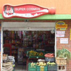Super Cosmos en Bogotá