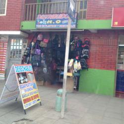 Distribuidora H.O en Bogotá