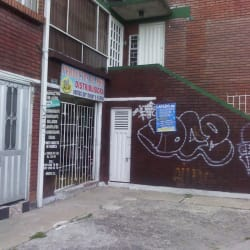 Distribuidora Jaguar en Bogotá