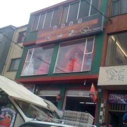 Districarnes La andrea en Bogotá