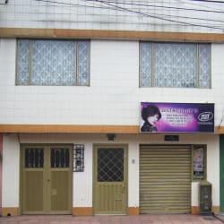 Districolor's  en Bogotá
