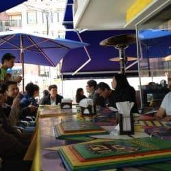 Sopitas del Carajo en Bogotá
