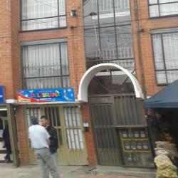 Dulzurama en Bogotá