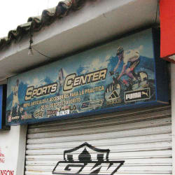 Sports Center en Bogotá