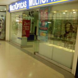 MultiOpticas Tunal en Bogotá