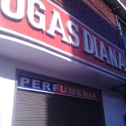 Drogas Diana en Bogotá