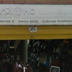N@zaho en Bogotá