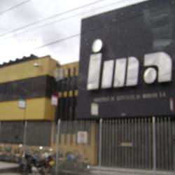 Industria de Artículos de Madera  en Bogotá
