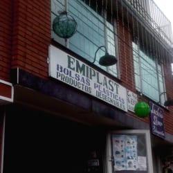 Emiplast en Bogotá