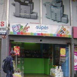 Golosinas Super en Bogotá