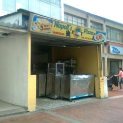 Napoli's Pizza en Bogotá