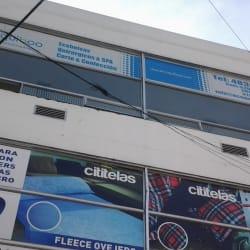 Ecoquiuboo en Bogotá